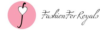 FashionForRoyals