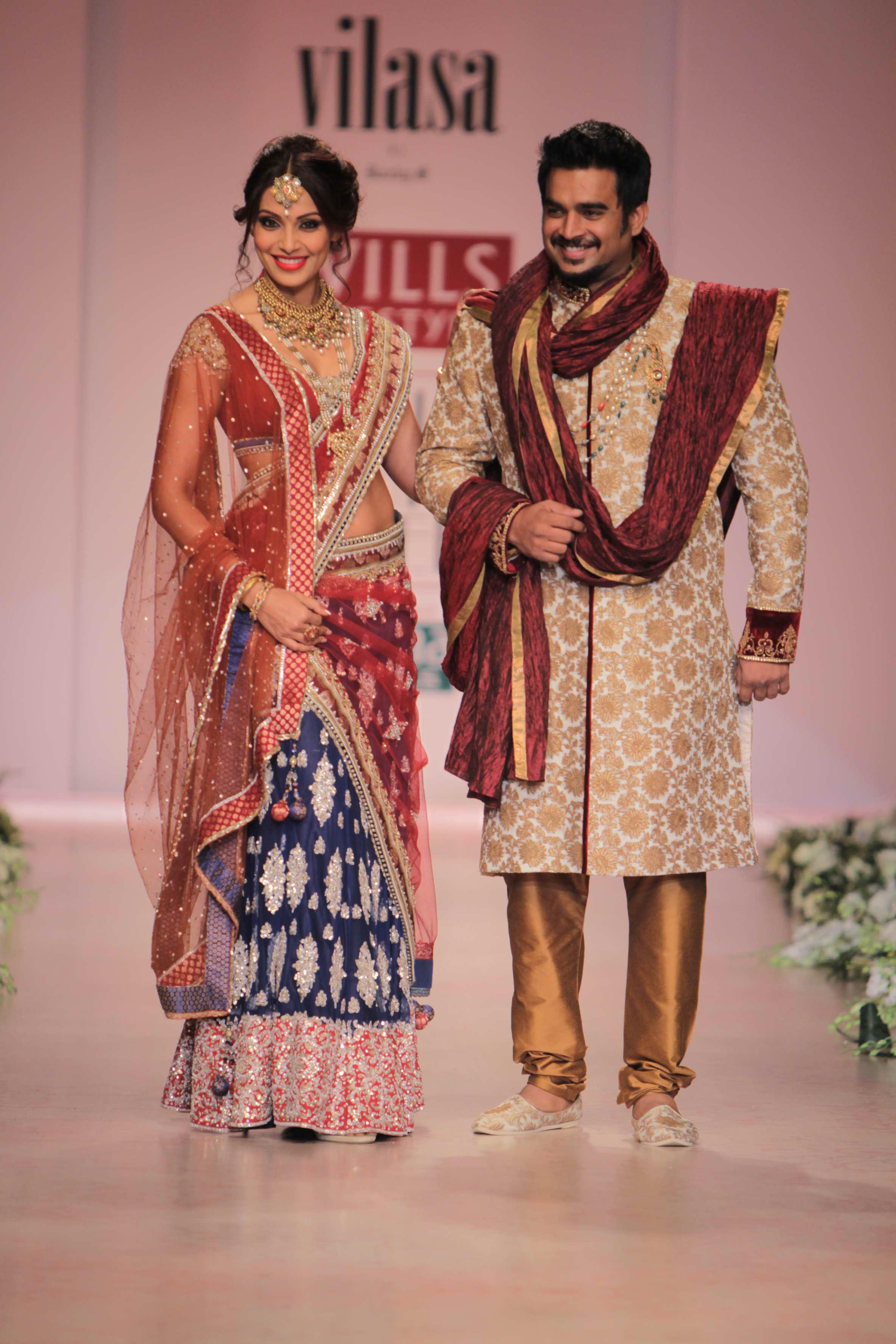Wills Lifestyle India Fashion Week Fashionforroyals