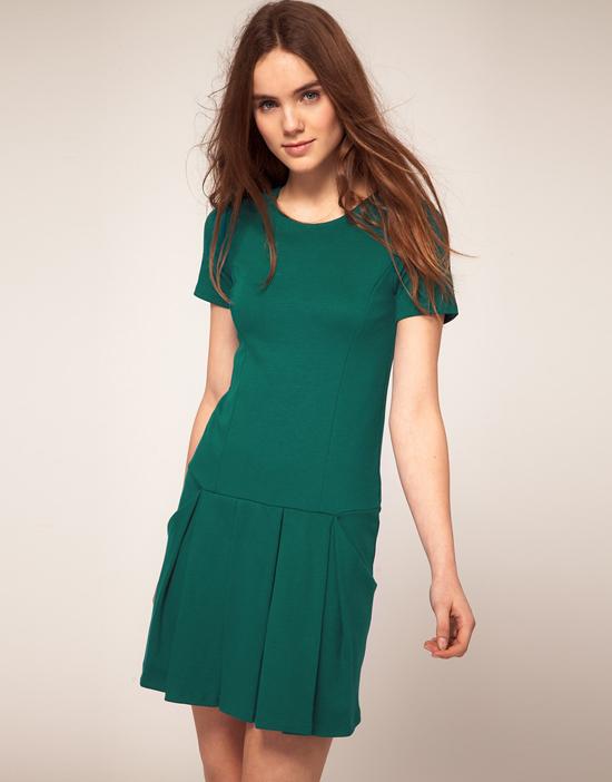 Drop-Waist-Dresses