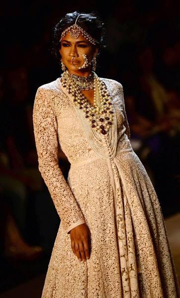 PCJ Delhi Couture Week Review - Series 1 Sabyasachi Lakme Fashion Week 2013