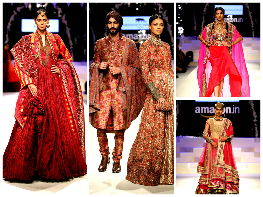 Fashion Show Music Tracks In India Amazon India Fashion Week Day