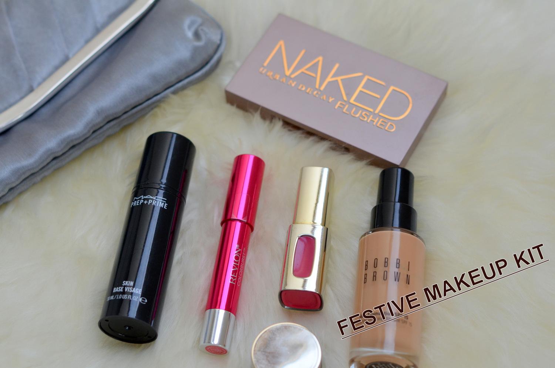 1-Festive Makeup Kit